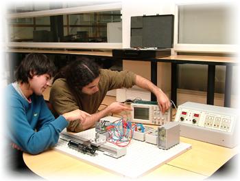 electricidad curso internet: